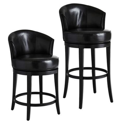 Isaac Swivel Chair Brown by Isaac Black Swivel Bar Counter Stool Pier 1 Imports