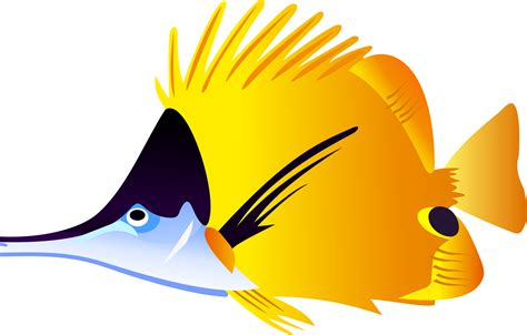 Fish Clipart - clipartist net 187 clip 187 fish clipartist net svg
