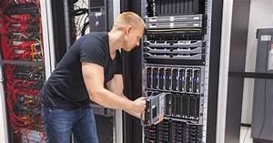 Blade Server Vs Rack Server