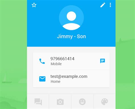 material design android apps  clean user interfaces