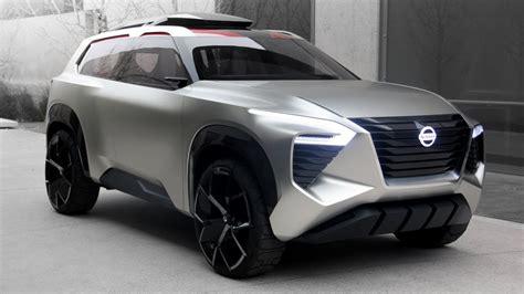 nissan xmotion concept signaling  future design