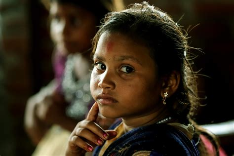 child marriage  profile  progress  india