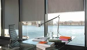 Innenrollos Für Fenster : innenrollos am fenster hochreflektierend vom hersteller ~ Markanthonyermac.com Haus und Dekorationen