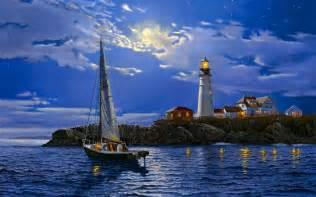 Jupiter Light House by Lighthouse Wallpaper 2560x1600 56155