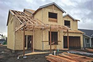 File:Pacific, WA — New house under construction — 02.jpg ...