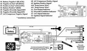 Flex-a-lite Wiring To Ignition Switch
