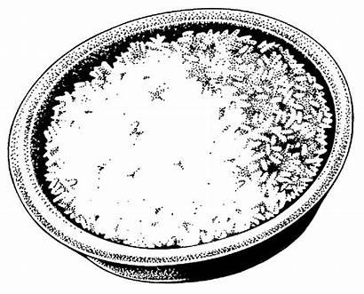 Rice Scrambled Fried Bowl Recipe Eggs Abundance