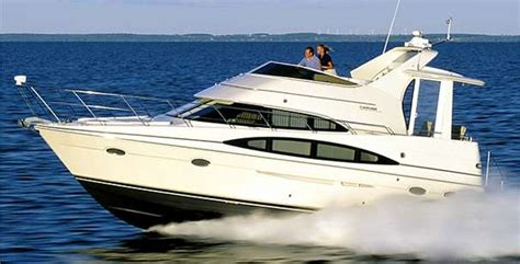 Carver Boats Manufacturer by Carver 396 Motor Yacht Boats For Sale In United States