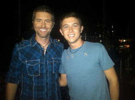 Turn The Lights Low Country by Scotty Mccreery Alaina Cma