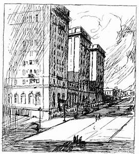 Pics For > Destroyed City Drawing