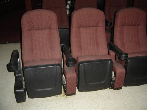 used theater seating seating theatre chairs