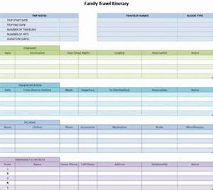 Vacation Budget Spreadsheet Template Free Microsoft Excel Spreadsheets To Help You Get More