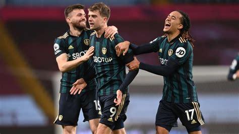 Aston Villa 0-3 Leeds: Player Ratings as Bamford Sends ...
