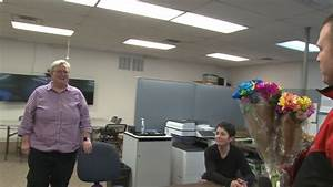 A Feel Good Friday surprise for 3 women who work with deaf ...