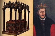 The Cursed Tomb of the Polish King Casimir IV Jagiellon ...