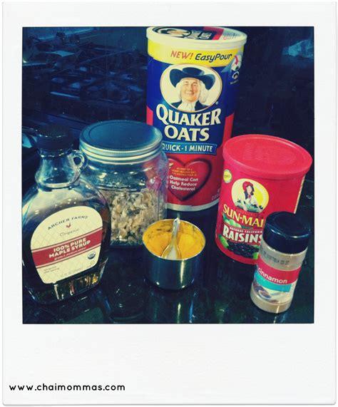 Recipe Mommas Eat Oatmeal To Increase Milk Supply