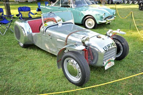 1954 Lotus Mark VI Image