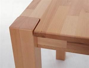 Holztisch 80 X 80 : esstisch georg 140x80 cm kernbuche lackiert massivholztisch holztisch wohnbereiche esszimmer ~ Bigdaddyawards.com Haus und Dekorationen