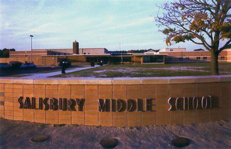 wicomico county school district salisbury middle school