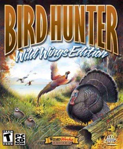 bird hunter wild wings edition game giant bomb
