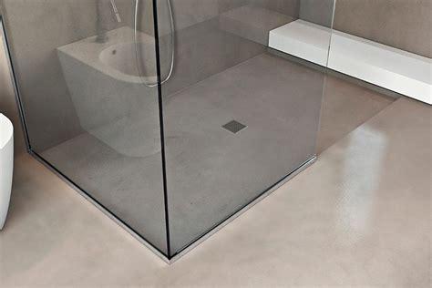 Piatto Doccia Pavimento by Piatto Doccia Filo Pavimento Basic Shower Makro