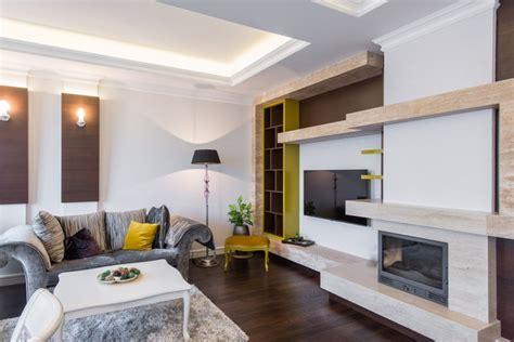 modern vs contemporary design creek apartments