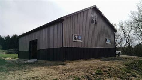 loft michigan loft barn construction burly oak builders