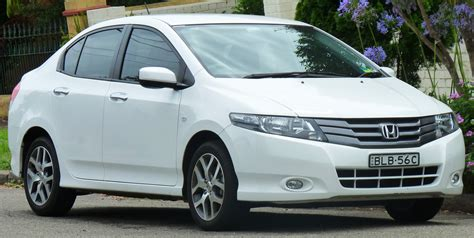 Honda City Picture by Honda City