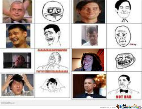 Memes In Real Life - meme faces in real life image memes at relatably com