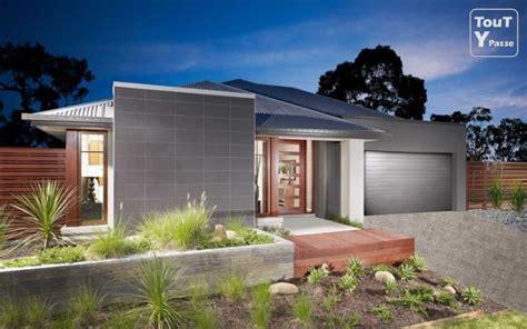constructeur maison ossature metallique maison ossature metallique top maison inovah