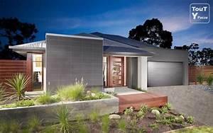 votre maison ossature metallique sur mesure With maison ossature metallique en kit
