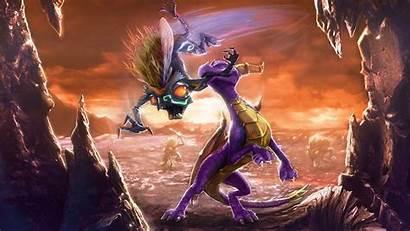 Spyro Dragon Legend Wallpapers Dawn Background 1080