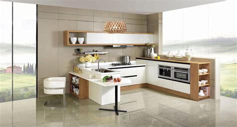 26+ Stunning Kitchen Interior European