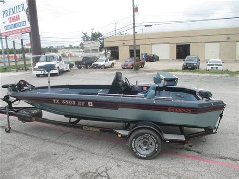 1999 Nitro Bass Boat Windshield by 1991 Chion Bass Boat Boats For Sale