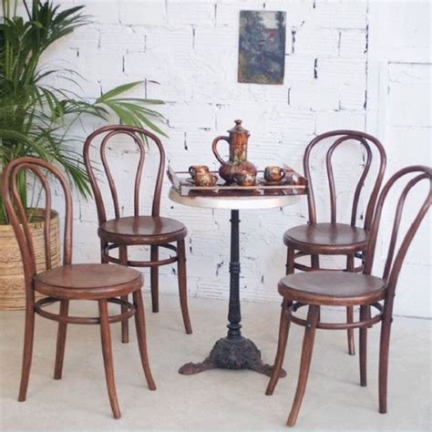 chaise de cuisine style bistrot the 25 best ideas about chaise bistrot on