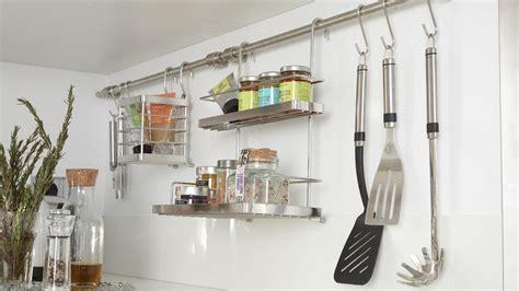 accessoire credence cuisine dossier rangements en cuisine
