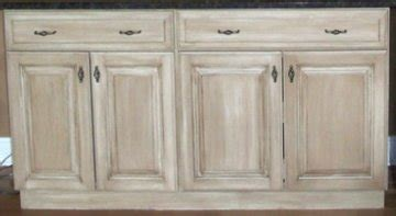 shabby chic painted kitchen cabinets cabinet refinishing tips for professional results 7911