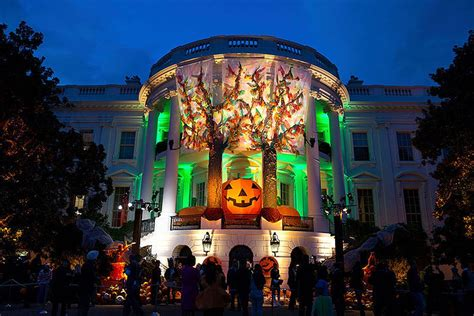 halloween  washington dc curbed dc
