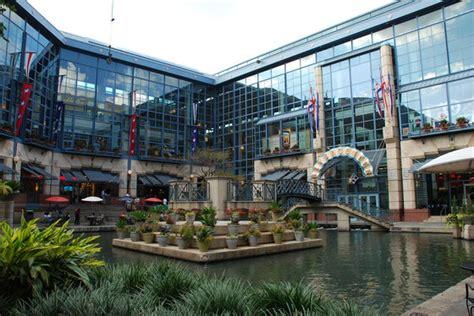 rivercenter mall  marriott marek