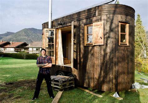 Wo Dürfen Tiny Häuser Stehen by Daniel Und Sein Wohnwagon