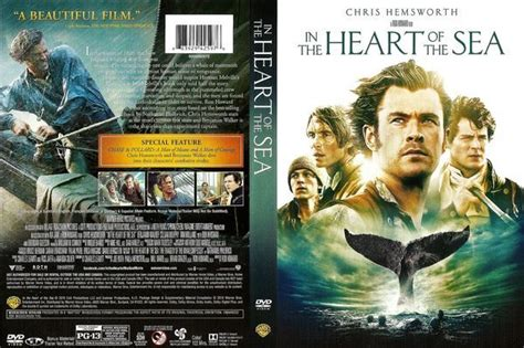 In The Heart Of The Sea Latino Inglés Dvd9 In The Heart Of