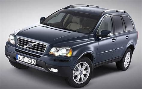 volvo xc suv pricing features edmunds