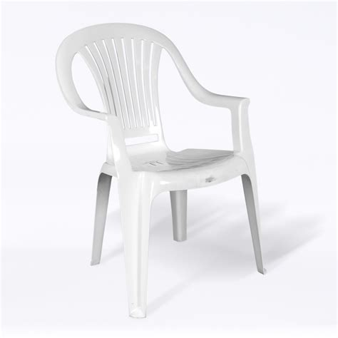 white patio chairs designs white outdoor
