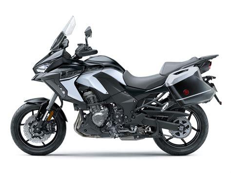 Kawasaki Versys 1000 2019 by 2019 Kawasaki Versys 1000 Se Lt Guide Total Motorcycle