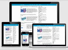New Iwata Template Blog SEO Friendly Simple, Responsive