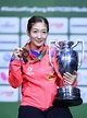 Fired-up Liu Wins Second Gold in Table Tennis Worlds - All China Women's Federation