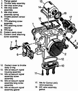 Chevy Blazer Exhaust Diagram      Blazerforum Com  Forum