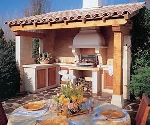 1458 best cuisine d39ete patio terrasse images on With fontaine exterieure de jardin moderne 5 cuisine d ete exterieure design