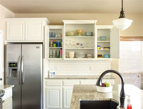 kitchen cabinet organizing how to organize everything in your kitchen polished habitat 2647