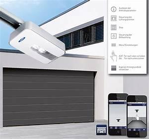 Rolladen Per App Steuern Nachrüsten : das garagentor per smartphone steuern novoferm ~ Michelbontemps.com Haus und Dekorationen